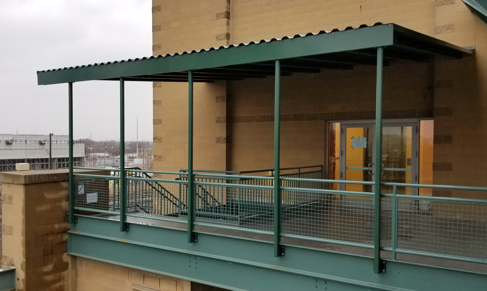 Retractable Awnings Indianapolis | baby-starlight